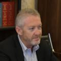 Senior Rule of Law Advisor at USAID